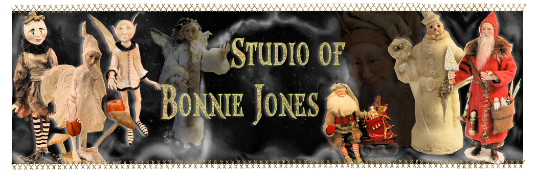 Studio of Bonnie Jones