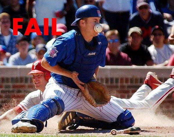 Smiješne slike Baseball-fail-mike