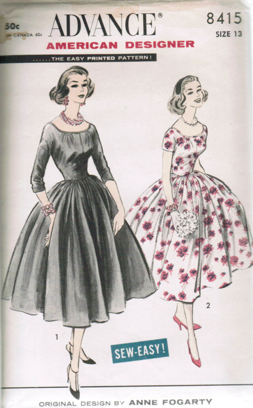 Tammy The Tailor 50 S Designer Dresses