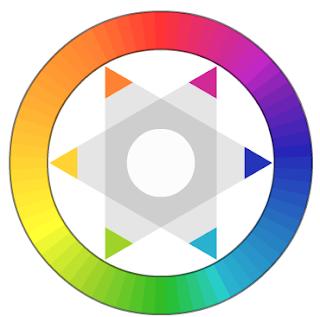 warna primer warna sekunder