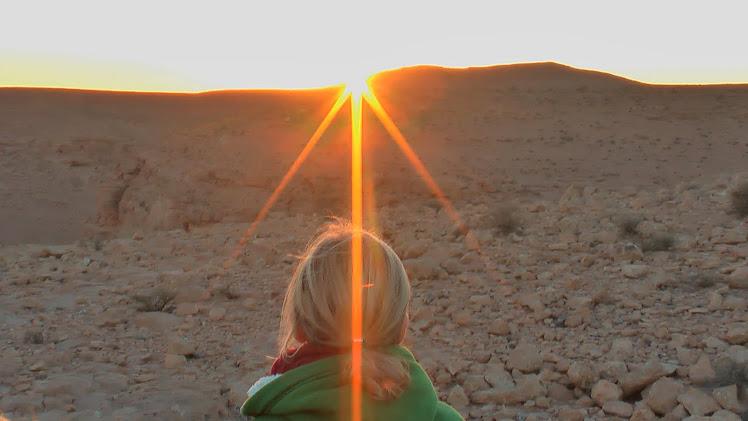 Le qi gong du soleil