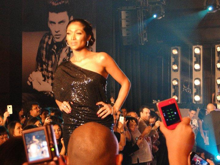photo] artis malaysia hot di Guess Party