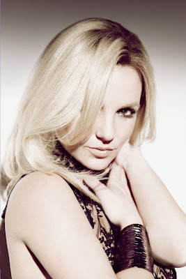 Britney Spears Mark Liddell Photo shoot