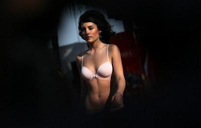 Triumph Lingerie Show Photos