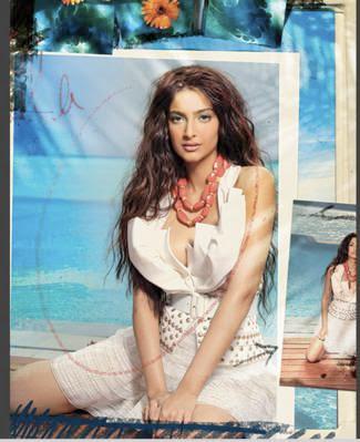 Sonam Kapoor Verve Magazine Scans Photos