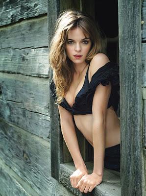 Danielle Panabaker - GQ magazine Photoshoot