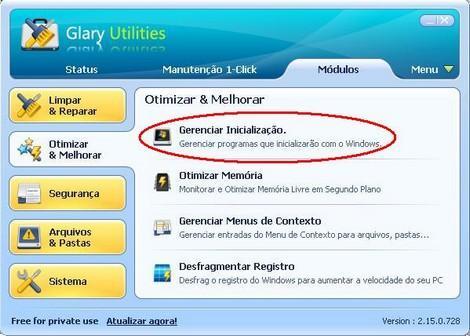 Glary Utilities: Mais Um Programa Na Luta Por Um HD Limpo! 3