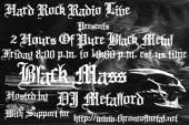Black Mass Radio Show
