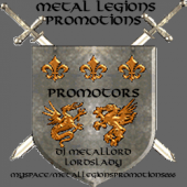 Throne of Metal Promotions inc. Houston, Texas