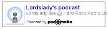 Lordslady Podcast