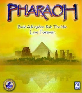 pharaoh big Download Pharaoh + Patch Cleopatra + Tradução