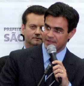 Kassab e Rodrigo