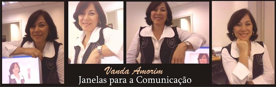 Vanda Amorim - Janela para comunicação