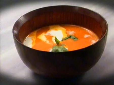 Karidesli Biber Çorbası Nasıl Pişirilir - Videolu Anlatımı