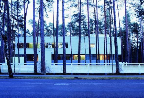 House in Helsinki