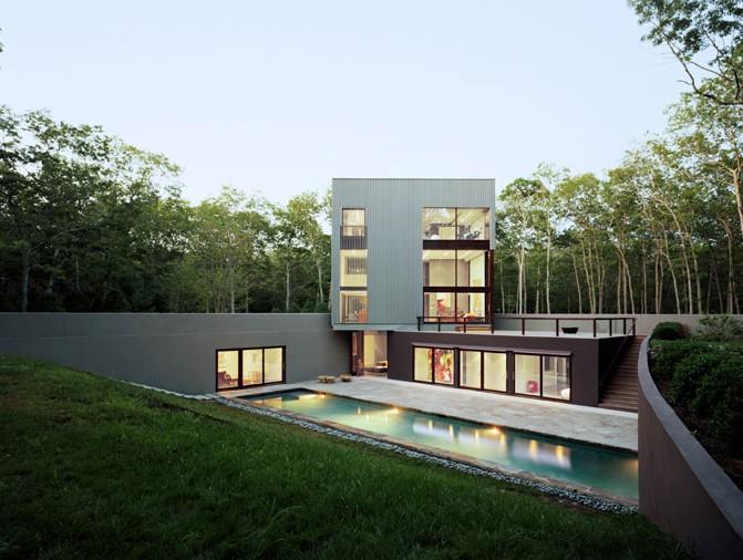 House in Wainscott, NY