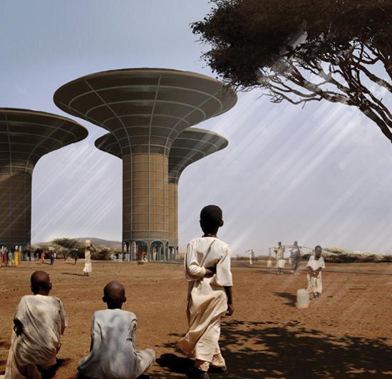 UGO Architecture