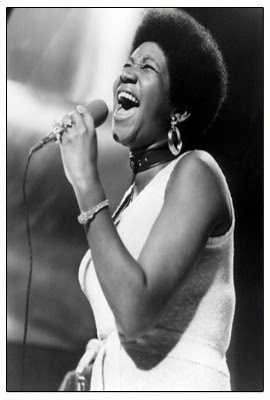 aretha franklin vocal profile