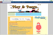 My blog(Ploy&Pearn)