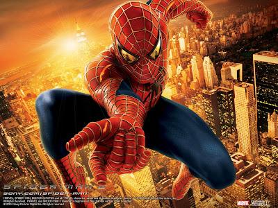 free spiderman 3 wallpapers. Spiderman 3 wallpaper
