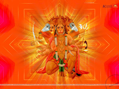 Lord Hanuman Wallpaper 800 600 High Resolution
