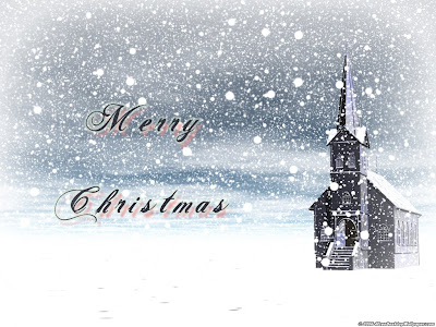 Download Free Christmas Wallpapers for PC Desktop