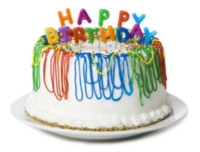 happy birthday cake cartoon. happy birthday cake cartoon