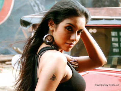 Bollywood Wallpapers Actress