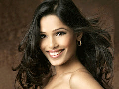 Actress Model Freida Pinto Wallpapers  Slumdog Millionaire Oscar Winner Actress