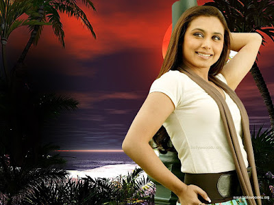 wallpapers of rani mukherjee. Download Free : Rani Mukherjee