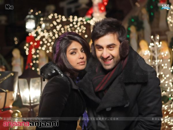 wallpapers of ranbir kapoor in anjaana anjaani
