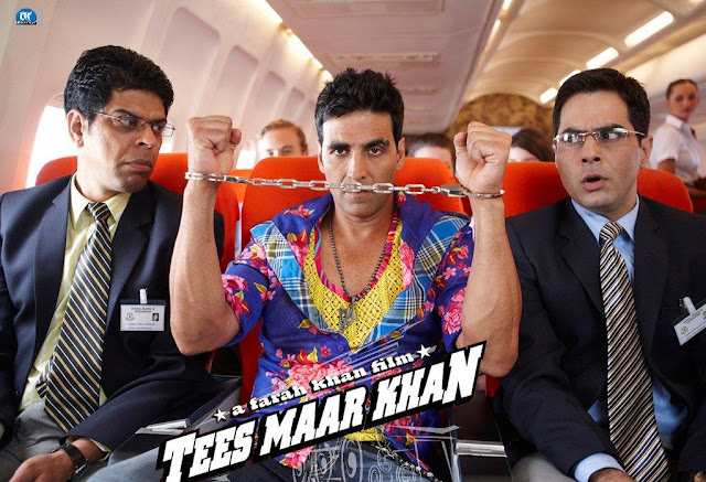 Tees Maar Khan Movie Download free