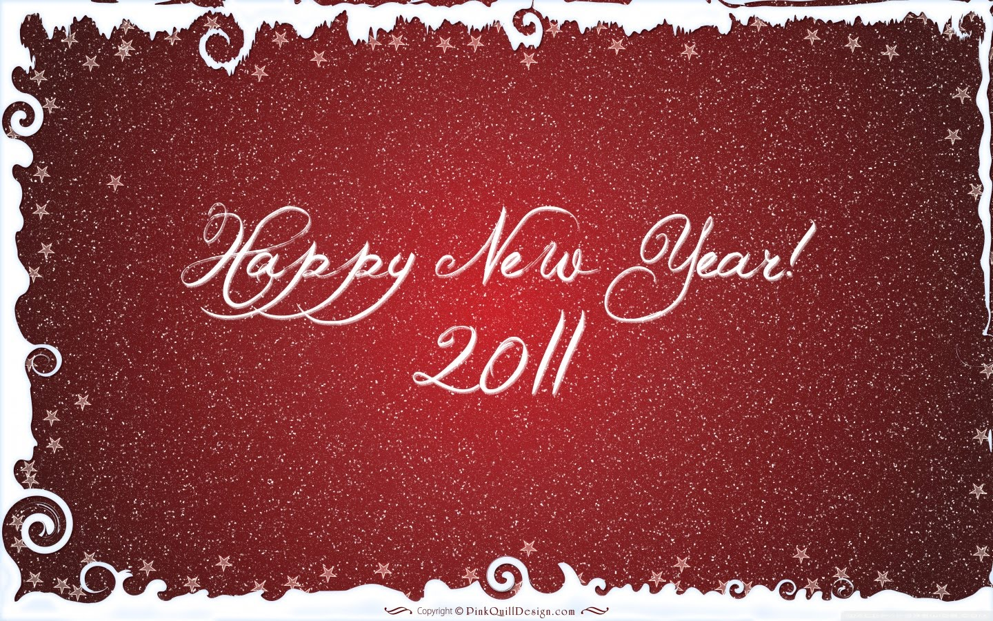 Hottest Wallpapers Happy New Year Wallpapers