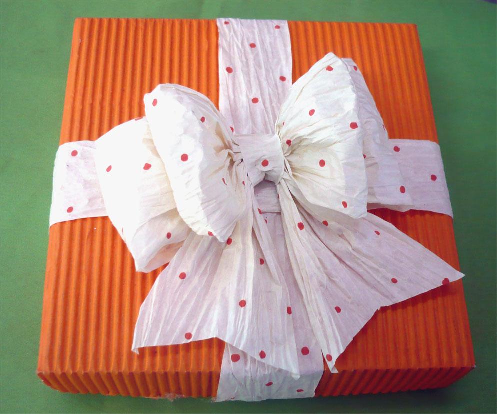 talles LYM: Cajas para regalo