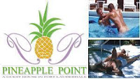 In the tradition of Old World Florida comes Pineapple Point Guesthouse. Situated in the heart of gay Fort Lauderdale, the Victoria Park neighborhood is within walking distance of vibrant Las Olas Boulevard, and central to the city's wealth of gay bars, restaurants, and shopping.