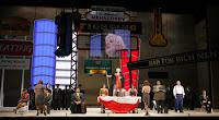 Mahagonny at LA Opera