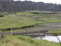Thingvellir, the world's oldest true parliament