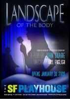SF Playhouse presents Landscape of the Body