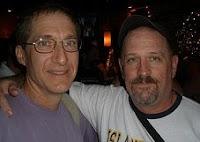 Ed with Joe