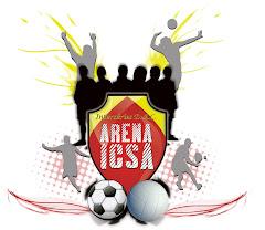 Arena ICSA (interséries do DAC)