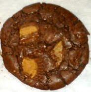 Fıstık Ezmesi Kupası Brownie Çerezler