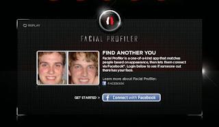 Coca Cola Facial Profiler