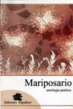 Mariposario, Antología Poética
