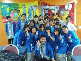 my dearest classmates