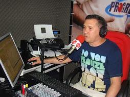 Free Lancer para web radio