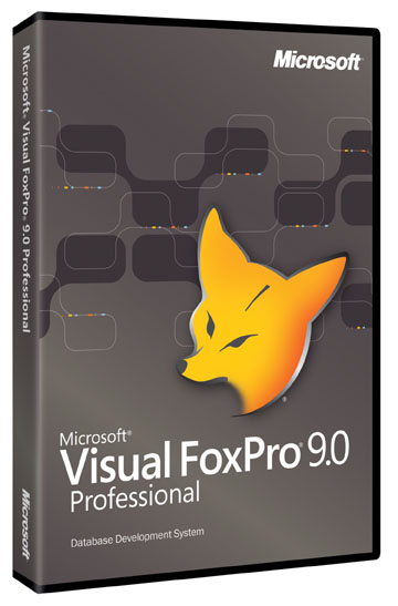 Visual FoxPro 9.0 Full Vfp9