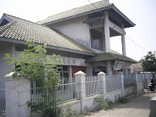 CAMPUS SMA ISLAM AT-TAQWA KANDANGHAUR