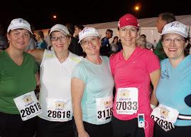 Walt Disney Half Maraton 2008