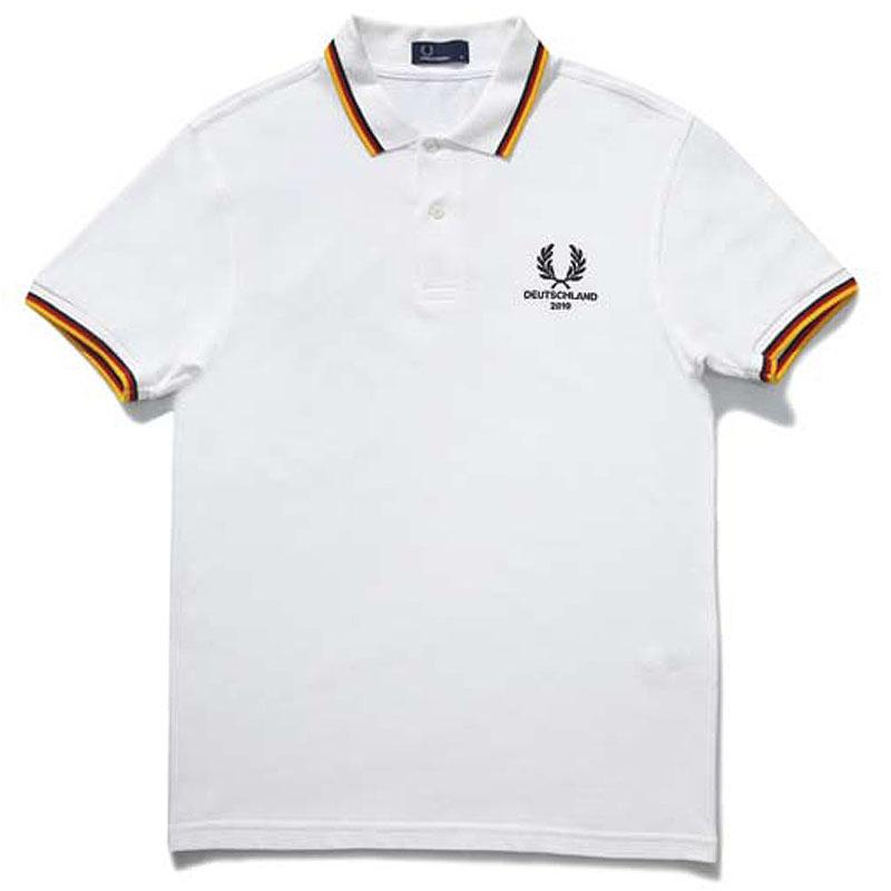emm pronounced edoublem fred perry world cup 2010 polo pack. Black Bedroom Furniture Sets. Home Design Ideas