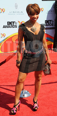 MC Lyte's Daughter http://item9blog.blogspot.com/2009/07/bet-awards-photos-2-diddy-kanye-taraji.html